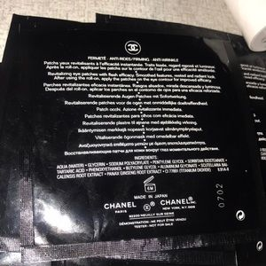CHANEL Other - Chanel Skincare